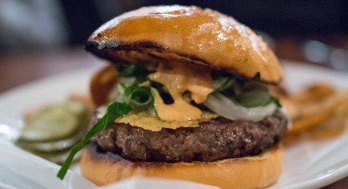 These Boston burgers are all that and a side of fries