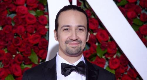 'Hamilton' creator will release book with MIT grad student