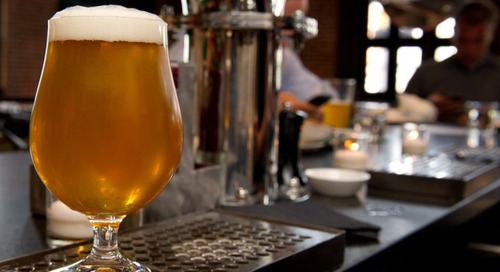 The best local tasting rooms, according to Row 34's beer director