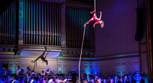 The Boston Pops announce 2019 spring season