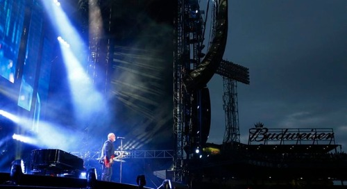 Here are the concerts coming to Fenway Park this summer