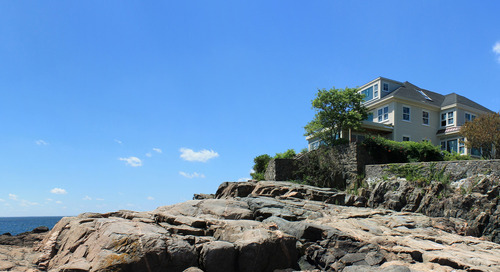 Work in Progress: A Marblehead Renovation in the Making
