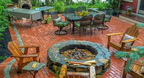 Family Weekend Project: Design Your Outdoor Space