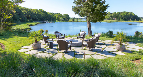 Incredible Outdoor Spaces