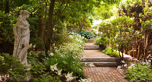 Gorgeous Gardens that Soothe the Soul