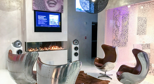 Get Smart: Inside Systems Design & Integration's new Experience Showroom