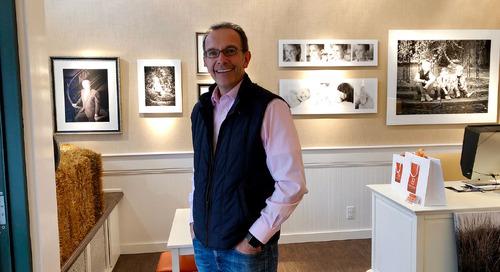Portrait of a Photographer: Roger Pelissier