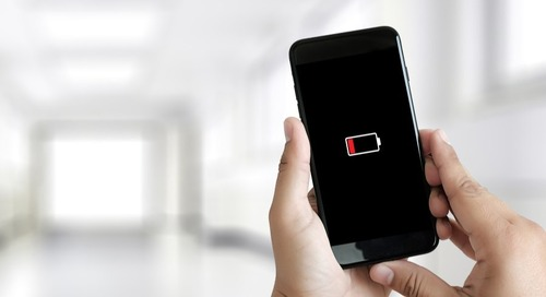 5 Tips to Maximize the Battery Life of Devices