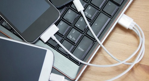 3 Easy Steps to Sync and Provision Electronic Devices