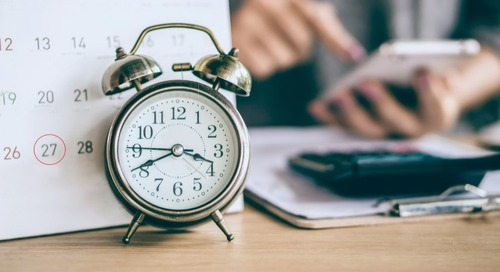 What Would You Do with an Extra Hour of Time?
