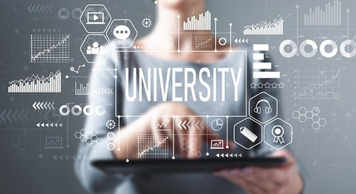 How to Minimize Tech Emergencies in Higher Education
