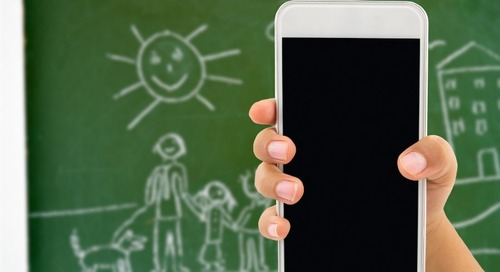 The Best Technology Solutions for the Classroom