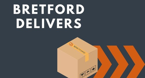 """What Does """"Bretford Delivers"""" Mean?"""