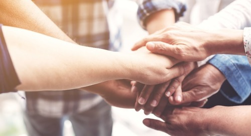 Top 5 Reasons to Invest in a Company that Values Community
