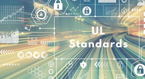 What is UL and Why Does it Matter?