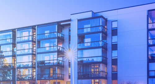 Use Physical Security To Build a Solid Foundation For Your Multifamily Property