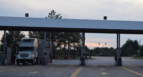 Fuel prices hold after recent upswing