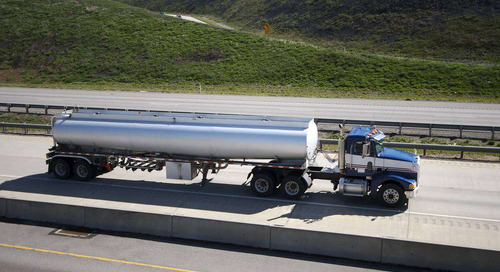 FMCSA gives certain tankers HOS exemption