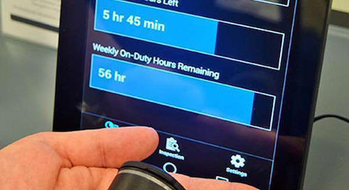 FMCSA changes ELD rule to allow for new installs of AOBRDs
