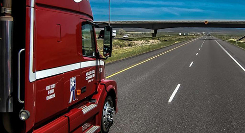 Congress' budget deal extends ELD waiver for livestockers, separate bill pushes for under-21 truckers