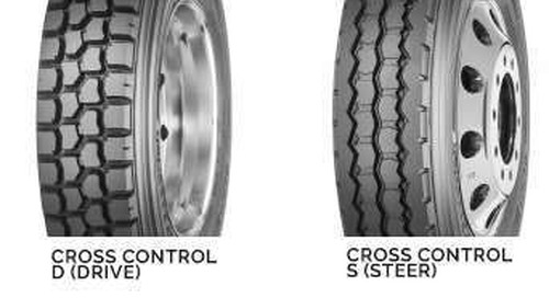 BFGoodrich debuts two severe duty tires