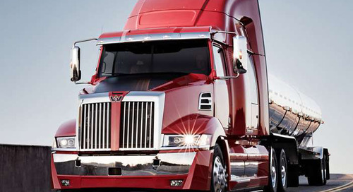 Recalls issued for 7,100 Western Star, 500 International tractors
