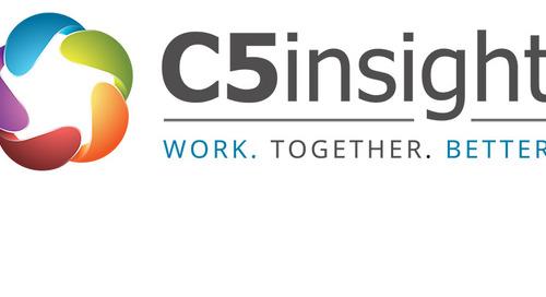 Cincom and C5 Insight Announce Partnership