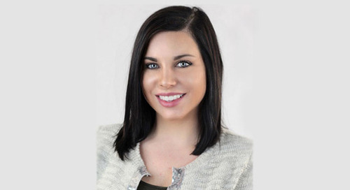 Cincom's Claire Oancea Joins IAMCP, Women in Tech Boards
