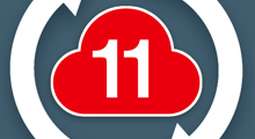 11 reasons to back up your data in the cloud in 2016