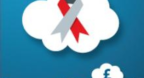 Cloud for charities: easing the financial burden of IT