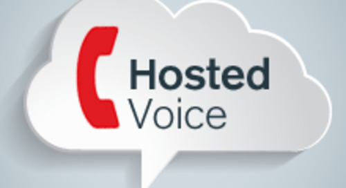 20 amazing ways that Hosted Voice services can transform your communications