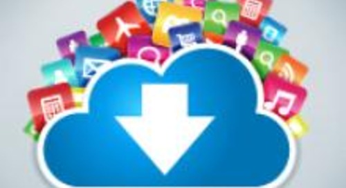 Blog | How Cloud is changing the way to deliver applications