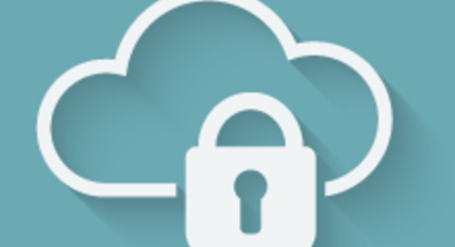 Securing your business in the Cloud