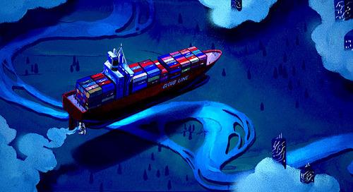 Kubernetes As Explained Through the 1997 Blockbuster Titanic