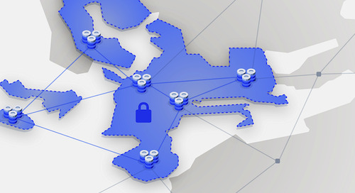 The Future of Data Protection Law