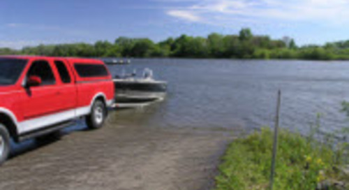 Boat Safety Tips for Work or Play