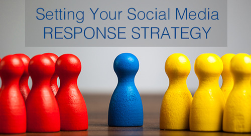Setting Your Social Media Response Strategy