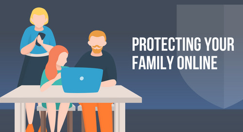 Protecting Your Family Online