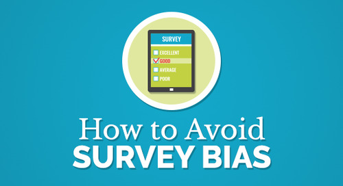 How to Avoid Survey Bias