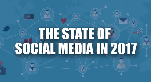 The State of Social Media in 2017
