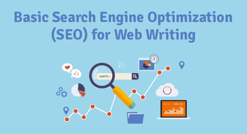 Basic Search Engine Optimization (SEO) for Web Writing