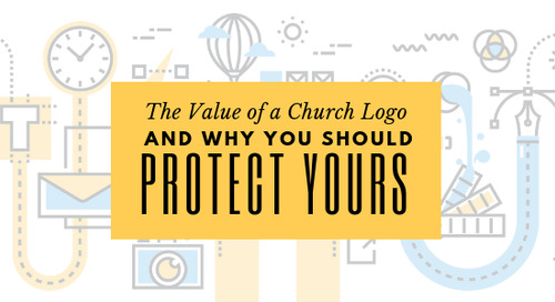 The Value of a Church Logo and Why You Should Protect Yours