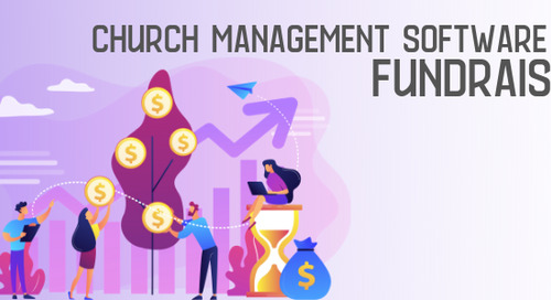 Church Management Software 301: Fundraising