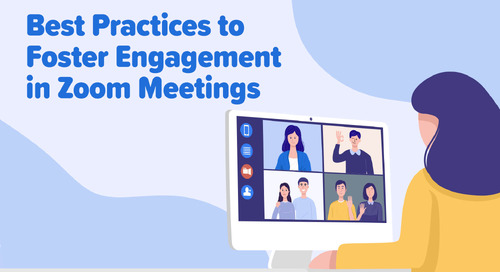 Best Practices to Engage Church Workers in Zoom Meetings