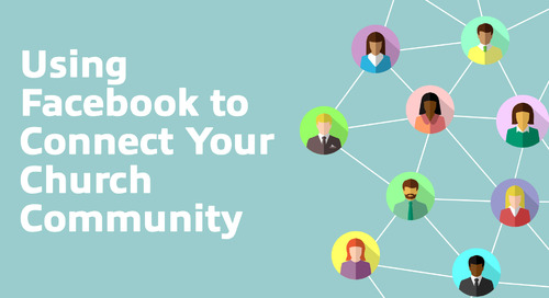 Using Facebook to Connect Your Church Community