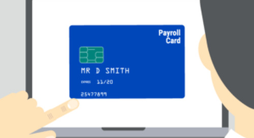 Eight steps to a payroll card program for employees that they will love