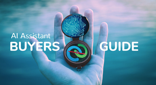 Introducing our Conversica Buyer's Guide