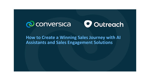 Blog: How to Create a Winning Sales Journey with AI