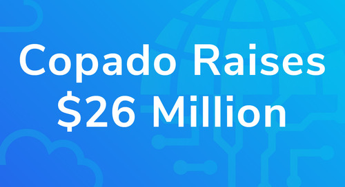 Copado Raises $26 Million in Funding