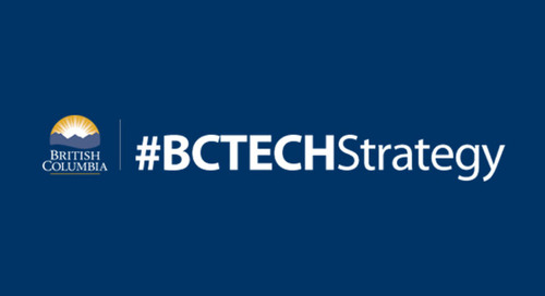Copperleaf Featured as a BC Success Story by #BCTECH Strategy